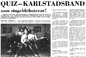 Quiz (Karlstads Forum 1985.11.14) article
