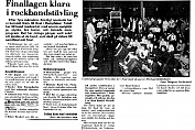 Rampfeber 1983 Article