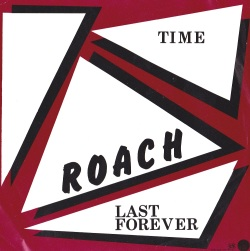 Time / Last Forever