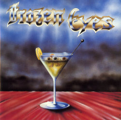 Frozen Eyes [Reissue]