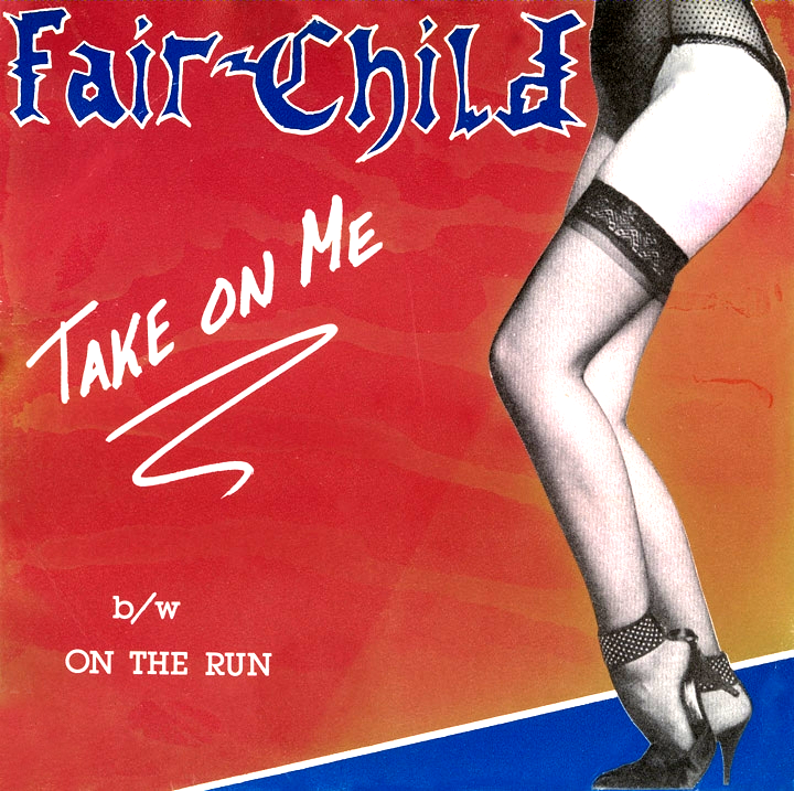 Take On Me / On The Run