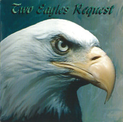 Two Eagles Request Front
