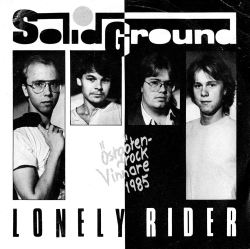 Lonely Rider / Talkin' 'Bout Love