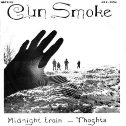 Midnight Train / Thoughts Front