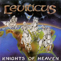 Knights of Heaven Front