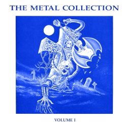 The Metal Collection Volume I