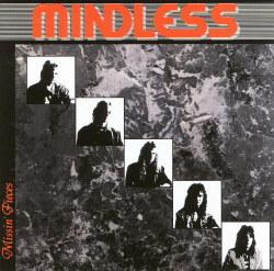 Missin' Pieces [CD Reissue] Front