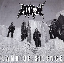 Land of Silence Front