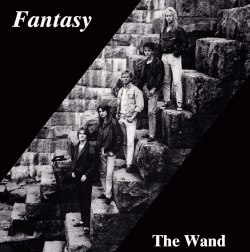 The Wand / Only Your Love Front
