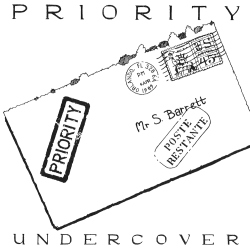 Undercover / Magic Night Front