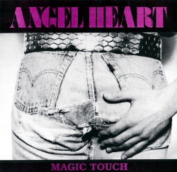 Magic Touch / Crying Eyes Front