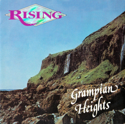 Grampian Heights / Rockin' Horse