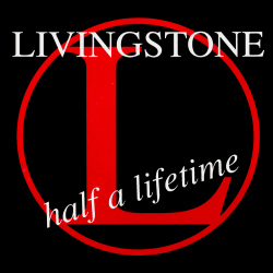 Half a Lifetime / Broken Wing Front