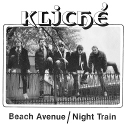 Beach Avenue / Night Train Front