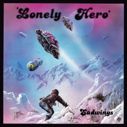 Lonely Hero Front