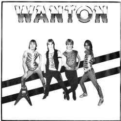 Motorcycle Man / I Want You Front
