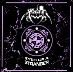 Eyes of a Stranger / Wings of Time Front