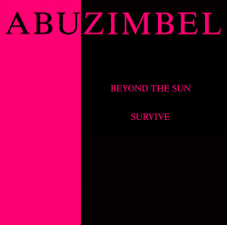 Beyound the Sun / Survive Front