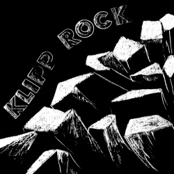 Klipp-Rock vol.1 Front