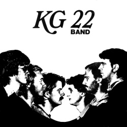 KG 22 Band