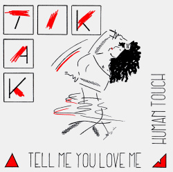 Tell Me You Love Me / Human Touch Front