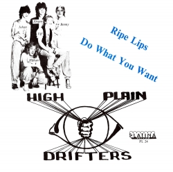 Ripe Lips / Do What You Want
