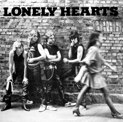 Lonely Heart / One More Night Front