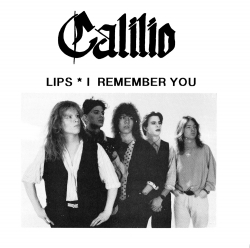 Lips / I Remember You Front