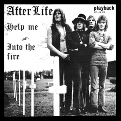Help Me / Into The Fire Front