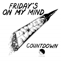 Friday's On My Mind / Countdown Front