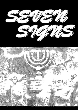 Seven Signs Front