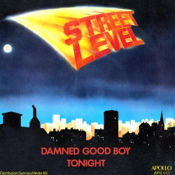 Damned Good Boy / Tonight Front