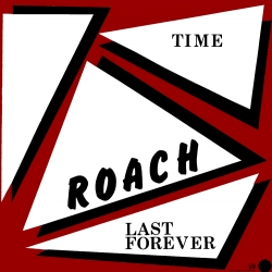 Time / Last Forever Front