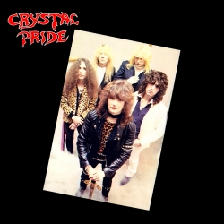 Crystal Pride Front