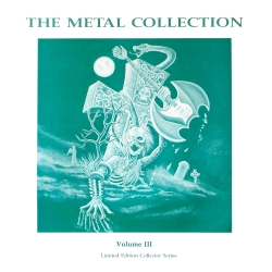 The Metal Collection Volume III
