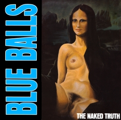 The Naked Truth Front