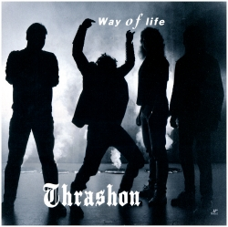 Way Of Life Front