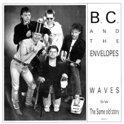 Waves / The Same Old Story Front
