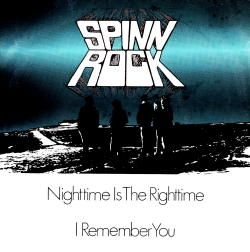 Nighttime Is The Righttime / I Remember You Front