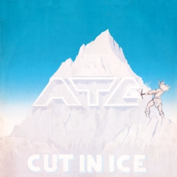 Cut In Ice Front
