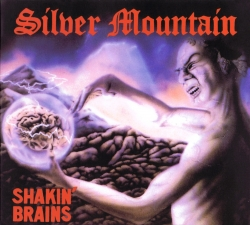 Shakin' Brains [Metal Mind Reissue]