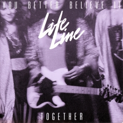 You Better Believe It / Together