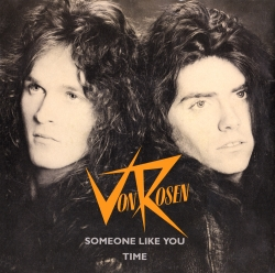 Someone Like You /  Time Front