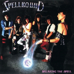 Breaking The Spell [Reissue] Front