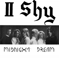 Midnight Dream / I Want You Back Front