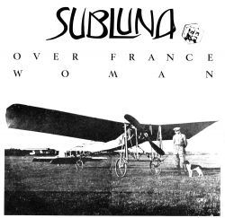 Over France / Woman Front