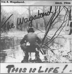 This Is Life! / Wagabond Front