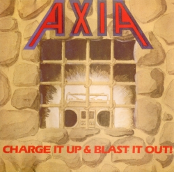 Charge It Up & Blast It Out! [CD]