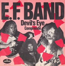 Devil's Eye / Comprende [Mercury Records]