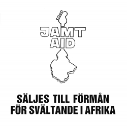 Jamt Aid Front